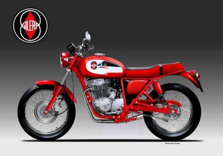1607c1ff86 En 1963 la industria argentina de la motocicleta marcó un cambio  generacional, todo ello fomentado principalmente por dos grandes marcas.